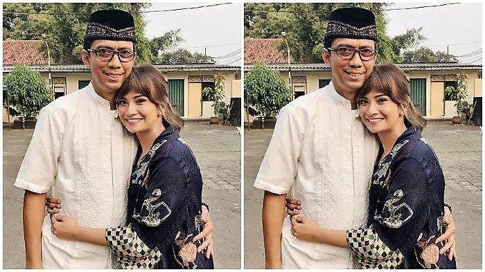 Doddy Sudrajat Heran Vanessa Angel Digosipkan Sudah Punya Anak: Dia Belum Menikah