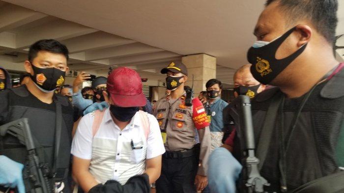 Pengelola Bandara Soekarno-Hatta Apresiasi Polisi Atas Penangkapan Petugas Rapid Test Mesum
