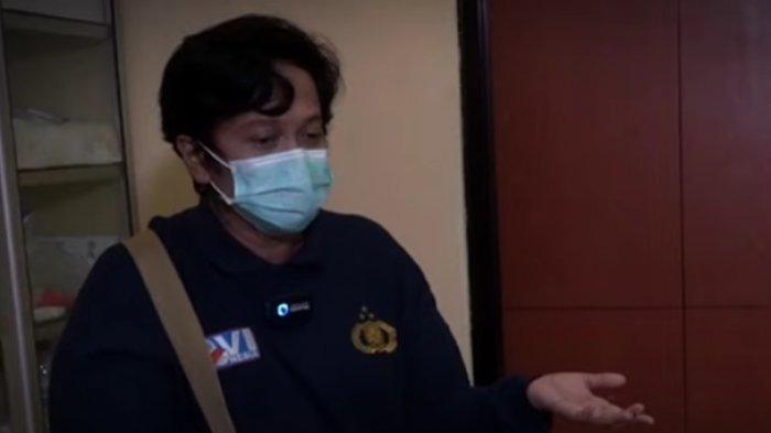 Cerita Dokter Forensik Terjun Identifikasi Potongan Tubuh Korban Sriwijaya Air, Tak Ada Rasa Gentar