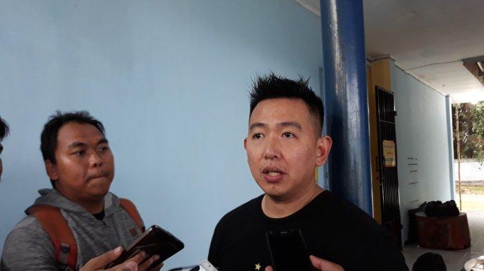 Tak Main-main Soal Kesehatan, Pemain Persija Jakarta Harus Sadar Cegah Penularan Covid-19