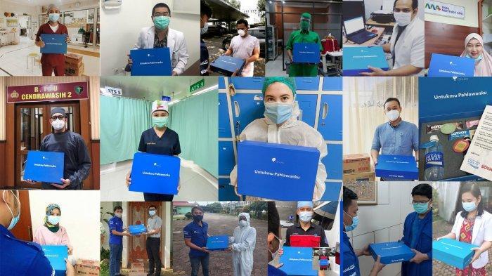 Peringati Hari Dokter Nasional, Otsuka Apresiasi Kerja Keras Tenaga Kesehatan di Masa Pandemi