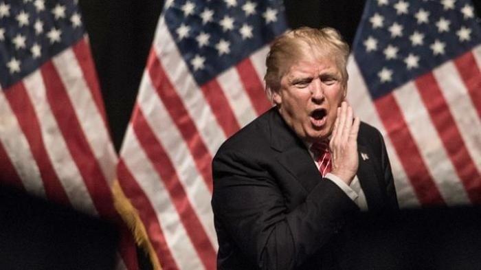 Update Hasil Pilpres AS, Joe Bidan Unggul, Donald Trump Bakal Nyalon Lagi?