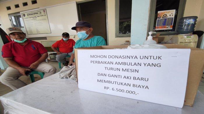 Dana Bansos Dipotong Rp50 Ribu untuk Perbaikan Ambulans diDepok, Polisi Tak Temukan Unsur Pidana