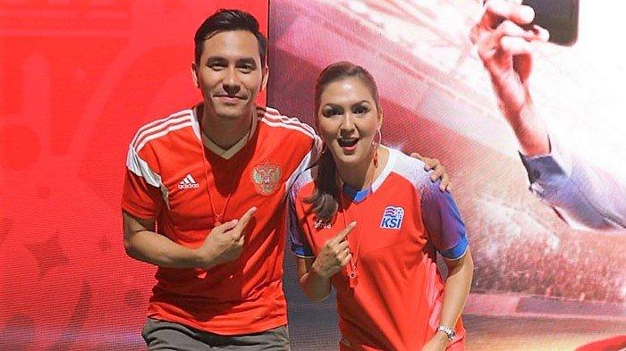 Prediksi Donna Agnesia Soal Penampilan Buruk Messi di Piala Dunia 2018