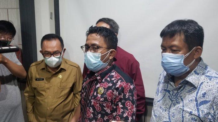Pemenang Tender Baju DinasDPRD Kota TangerangSenilai Ratusan Juta Rupiah Bakal Tempuh Jalur Hukum