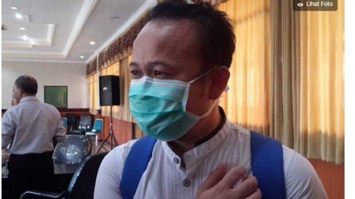 Cerita Petugas Medis di Malang Nekat Lawan Rasa Takut Tertular Virus Corona: Kita Sudah Disumpah