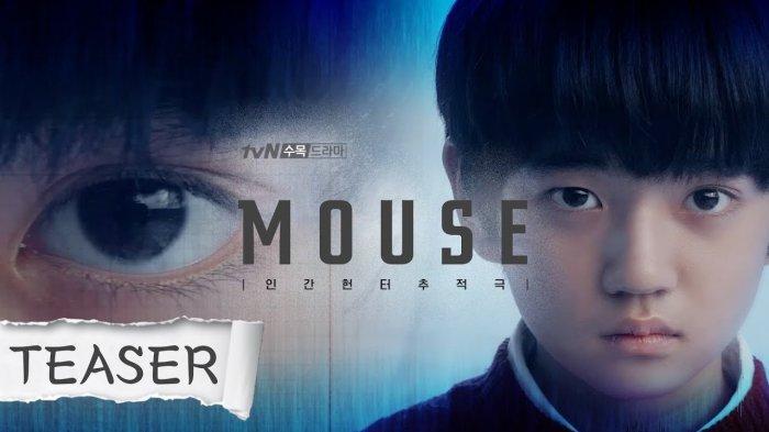 Drama Korea Mouse yang Dibintangi Lee Seung Gi Raih Rating Tertinggi di Episode Perdana