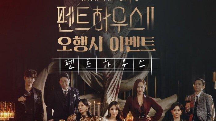 Drakor The Penthouse 2 Resmi Tayang, Terungkap Karakter Baru yang Diperankan Ahn Yun Hong