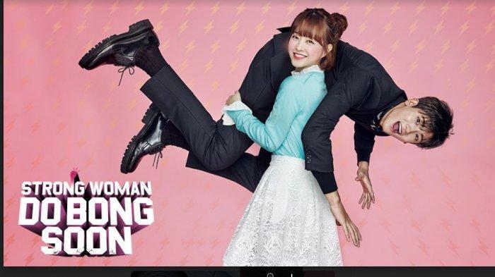 Siap-siap! Terbius Pesona Park Bo Young dalam Drakor Strong Woman Do Bong Soon, Versi Sulih Suara