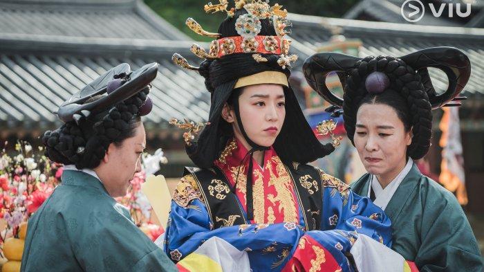 Drama Korea Mr Queen1