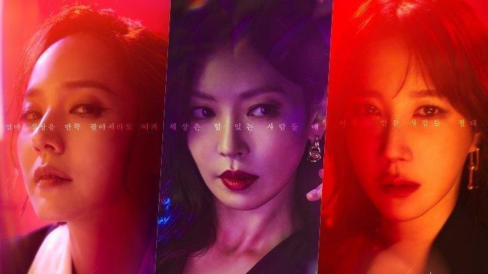 Sinopsis dan Link Nonton Drama Korea The Penthouse 2: War in Life Episode 1 dan 2