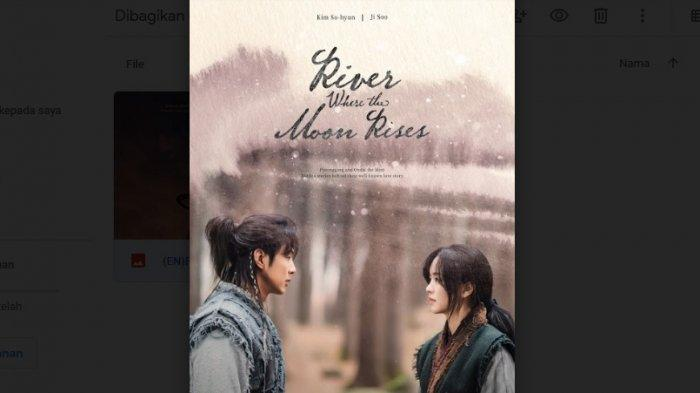 Viu Umumkan Drama Korea Original Terbaru 'River Where the Moon Rises' Tayang 15 Februari 2021