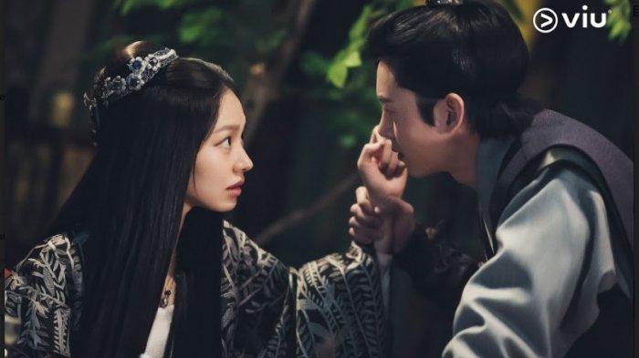 Drama Korea River Where The Moon Rises