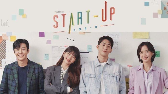 Chord Lagu dan Lirik Day and Night - OST Drama Korea Start Up, Drakornya Curi Perhatian Masyarakat