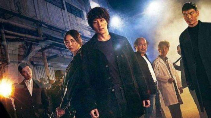 Drama Korea terbaru L.U.C.A.: The Beginning meraih rating cukup tinggi di episode pertama.
