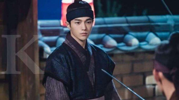 Drama Korea terbaru Royal Secret Agent.
