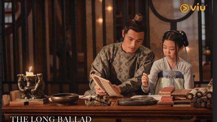 7 Alasan Kamu Harus Menonton Drama The Long Ballad, Penuh Kontroversi!