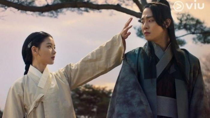 Sinopsis Drama Korea Lovers of The Red Sky Episode 6, Jangan Sampai Terlewat!