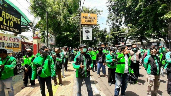 Anies Baswedan Puji Peran Pengemudi Ojol, Gubernur DKI: Mereka Pahlawan Selama Pandemi Covid-19