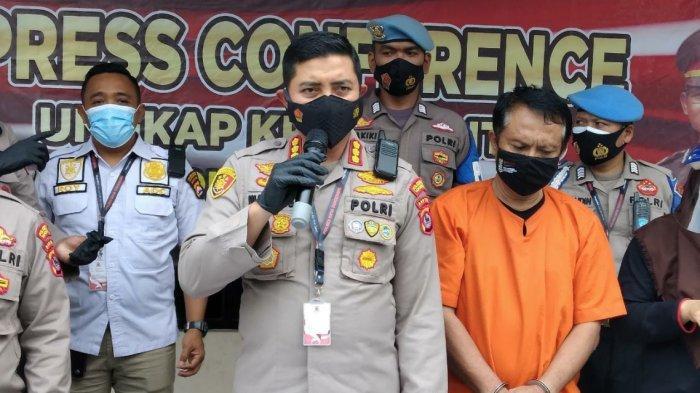 Impian Masuk Polri, Pensiunan Jenderal Gadungan di Tangerang Tipu Korbannya Sampai Rp 200 Juta