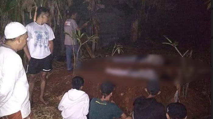 Dua Anak di Depok Berpenampilan Seperti Pocong untuk Menakuti Warga, Begini Kejadian Setelahnya