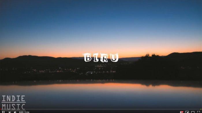 Download lagu Banda Neira 'Biru', Soundtrack Film Dua Garis Biru yang Sedang Tayang di Bioskop!