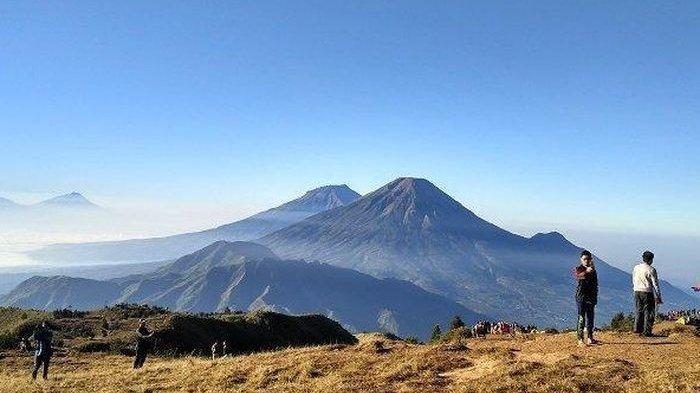 Ini 6 Hal yang Dapat Membantu Pendaki Agar Tidak Tersesat saat Naik Gunung