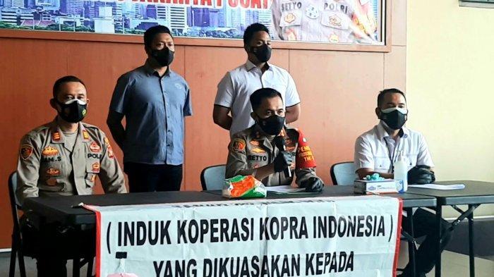 Terungkap, Para Pelaku Kejahatan Pakai Narkoba Sebelum Beraksi di Jakarta Pusat