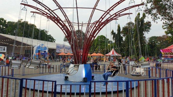 Wahana Permainan Sempat Ambruk hingga Ada yang Terluka, Ini Penjelasan Manajemen Jakarta Fair