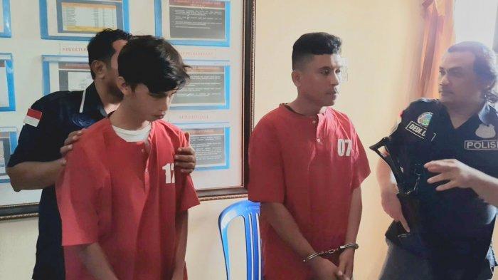 Akal Jhon dan Eka Tanam Ganja dan Panen 4 Kali: Modal Otodidak dan Terancam 20 Tahun Penjara