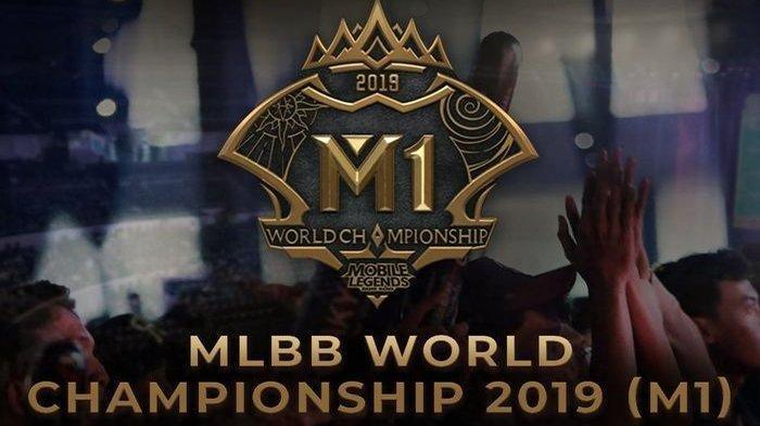 Kalahkan RRQ Hoshi, Evos Legends Juara Dunia Mobile Legends M1 dan Kantongi Hadiah Rp 1,1 Miliar