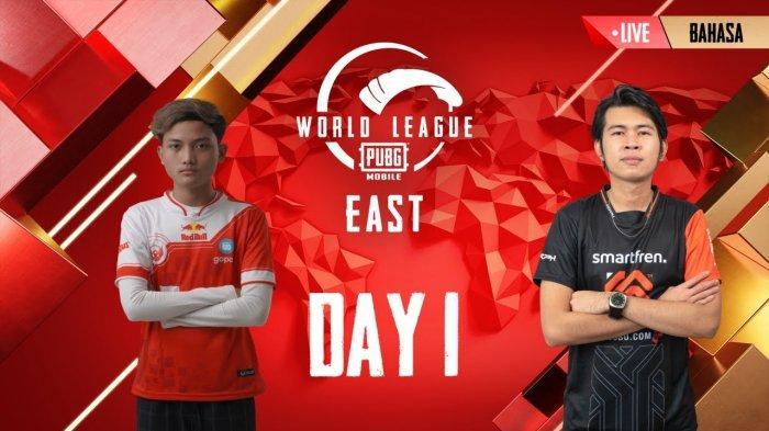 Hasil dan Jadwal PUBG Mobile World League PMWL East Season 2020: BTR RA dan Morph Masih Terseok-seok
