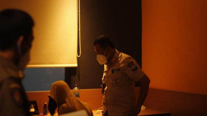 2 Wanita Open BO Terciduk Layani Pria Hidung Belang di Hotel Tangerang: Mama Tahu Kerjaan Saya