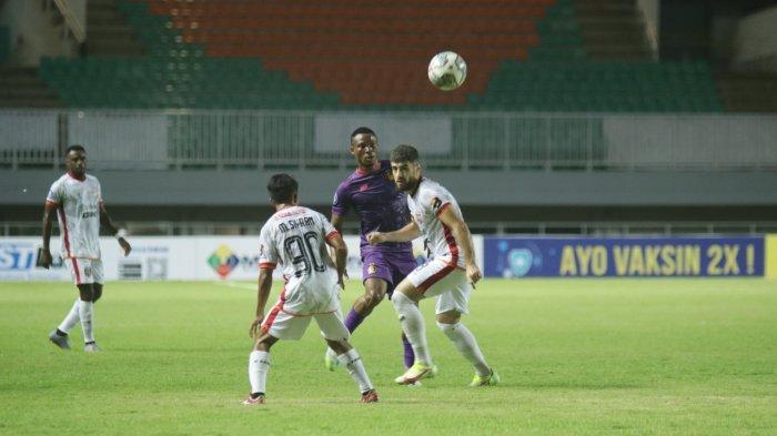 Persik Kediri Menang 1-0 dari Borneo FC, Joko Susilo: Pergantian Pemain Bikin Permainan Lebih Baik