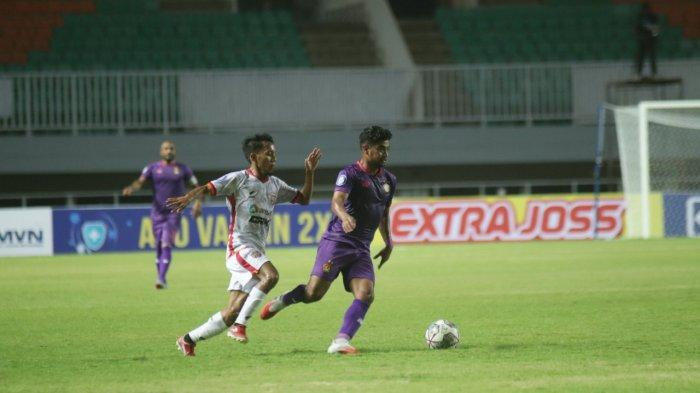 Persik Kediri Menang 1-0 dari Borneo FC, Joko Susilo Ungkap Kunci Sukses Permalukan Pesut Etam