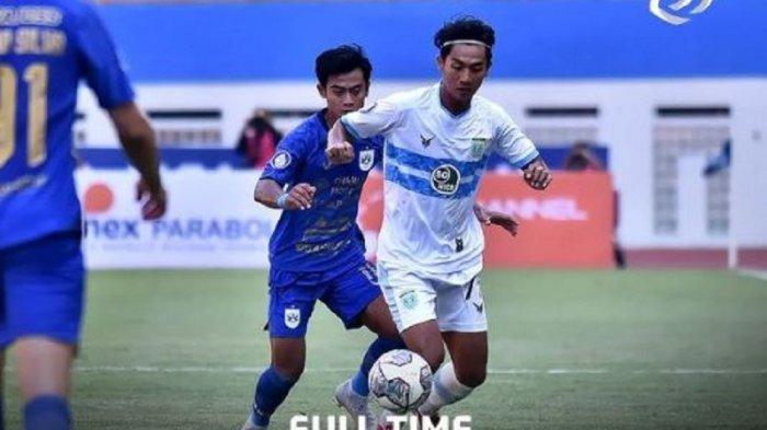PSIS Semarang secara mengejutkan berhasil mengalahkan Persela Lamongan di pertandingan pertama kompetisi sepak bola Liga 1 2021.