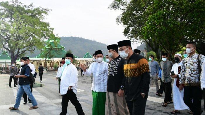 Sibuk Kunker ke Sumedang saat Covid-19 Meroket, Politisi PDIP: Bung Anies Tak Tahu Prioritas