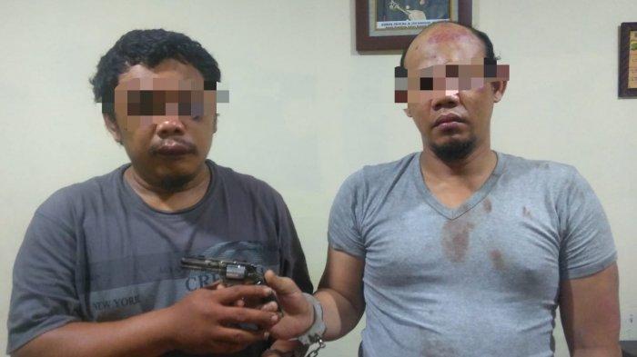 Mengaku Anggota Reserse, Dua Polisi Gadungan di Tambora Ancam dan Peras Korban