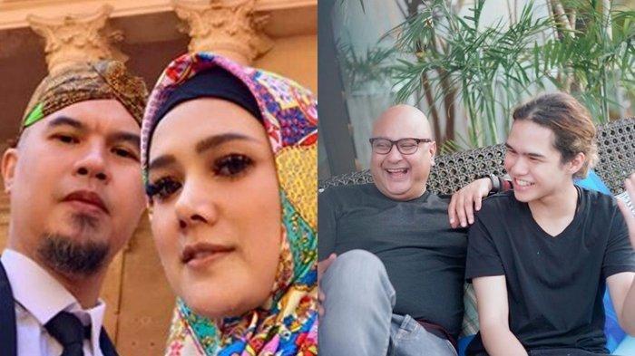 Kerap Ngobrol Bareng, Dul Jaelani Ungkap Sosok Paling Royal Diantara Irwan Mussry & Mulan Jameela
