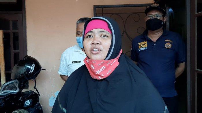 Berhasil Rebut Celurit, Pengemudi Ojol Wanita di Bekasi Tak Menyangka Bisa Menang Duel Lawan Begal