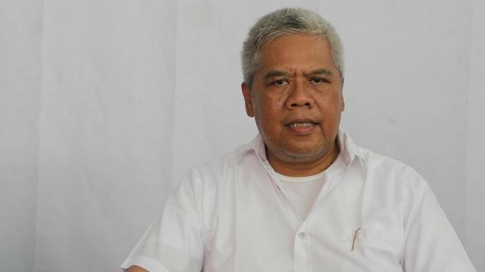 Tersangkut Kasus Suap dan Pengaturan Skor, Dwi Irianto Alias Mbah Putih Ditangkap Polisi