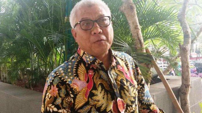Formula E Lagi Jadi Sorotan, Gubernur Anies Mendadak Copot Dirut PT Jakpro