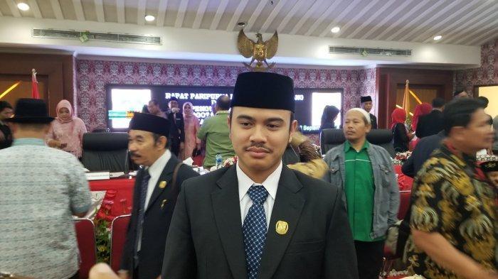 Ini Sosok Anggota DPRD Kota Tangerang Paling Muda, Usianya Baru 22 Tahun