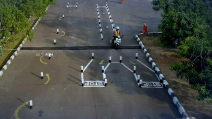 Polda Metro Jaya Terapkan e-Drives untuk Penilaian Ujian SIM