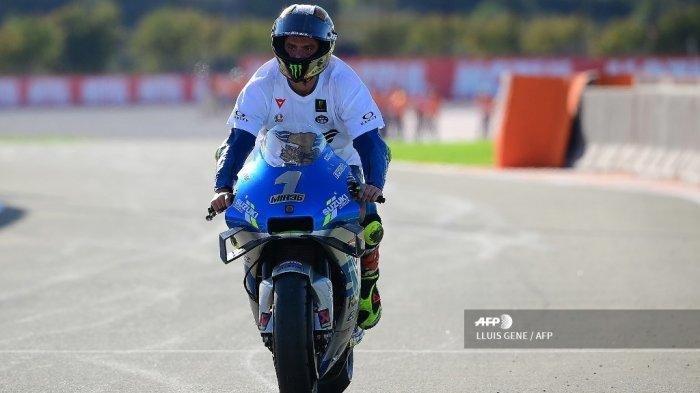 Link Live Streaming MotoGP Aragon 2021 di Trans7, Minggu 12 September 2021 pukul 19.00 WIB