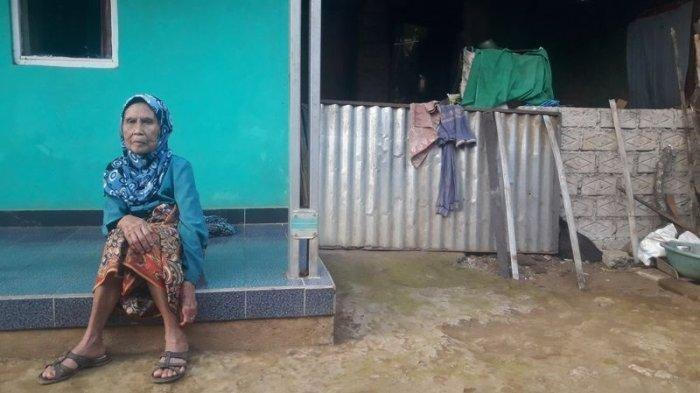 Nenek Edah Berusia 110 Tahun Cerita Saat Jadi Romusha Dipaksa Bangun Jalan dan Goa Tanpa Makan Minum