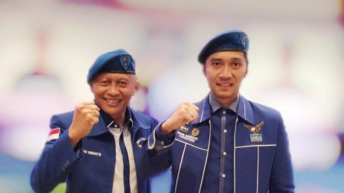 Berduka, Ibas Kenang Saat Pramono Edhie Wibowo Siap Donorkan Tulang Sumsum untuk Ani Yudhoyono