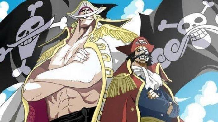 Link Nonton Anime One Piece 966, Gol D Roger Ditertawakan Kozuki Oden dan Shirohige