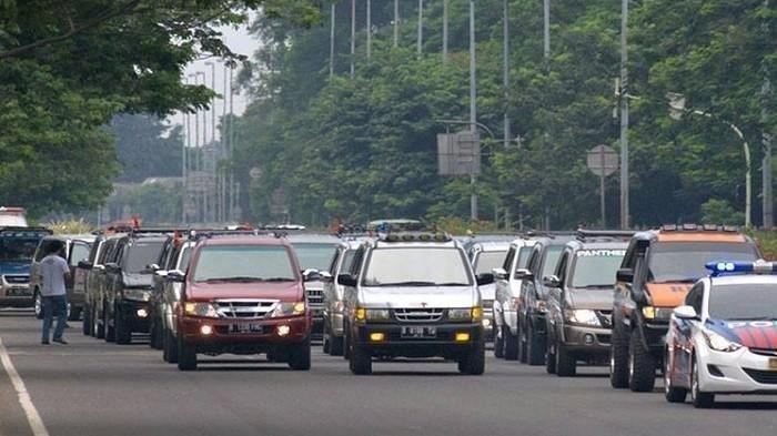 Isuzu Panther Berhenti Beroperasi Setelah 30 Tahun Eksis di Indonesia