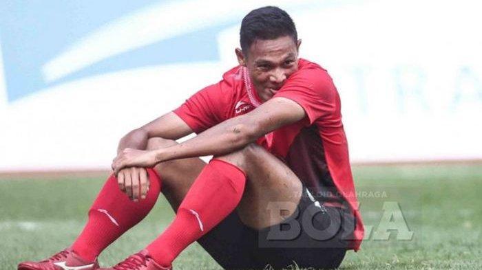Persija Jakarta, Persib Bandung & Persebaya Bersaing Dapatkan Andy Setyo, Ini Respon Tira Persikabo